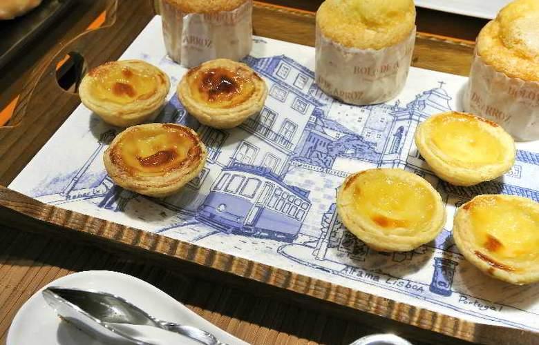 Vincci Porto - Restaurant - 12