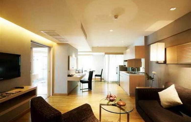 Hi Residence - Room - 5