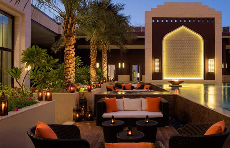 Hormuz Grand, Muscat A Radisson Collection - Pool - 2