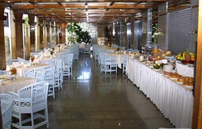 Los Arcos - Restaurant - 7