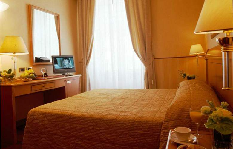 Dei Cavalieri Milano Duomo - Room - 15