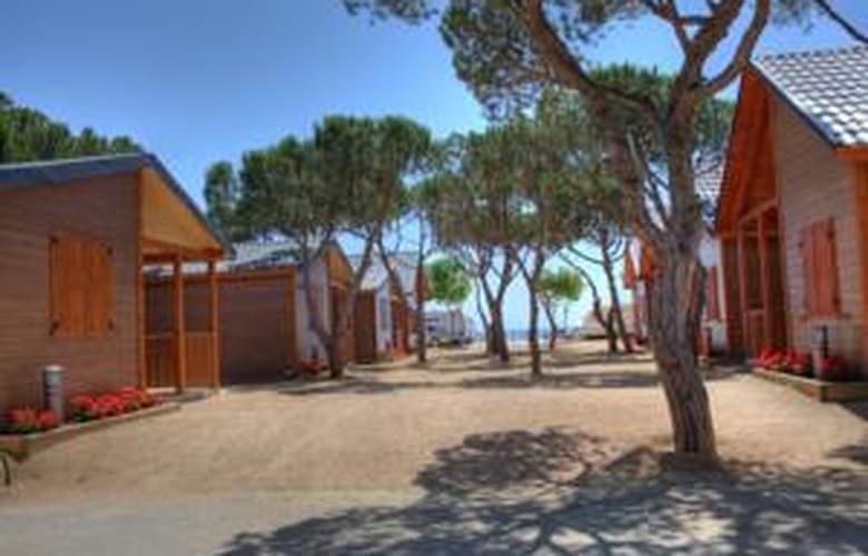 Camping & Bungalow Park Bon Repòs - Hotel - 0