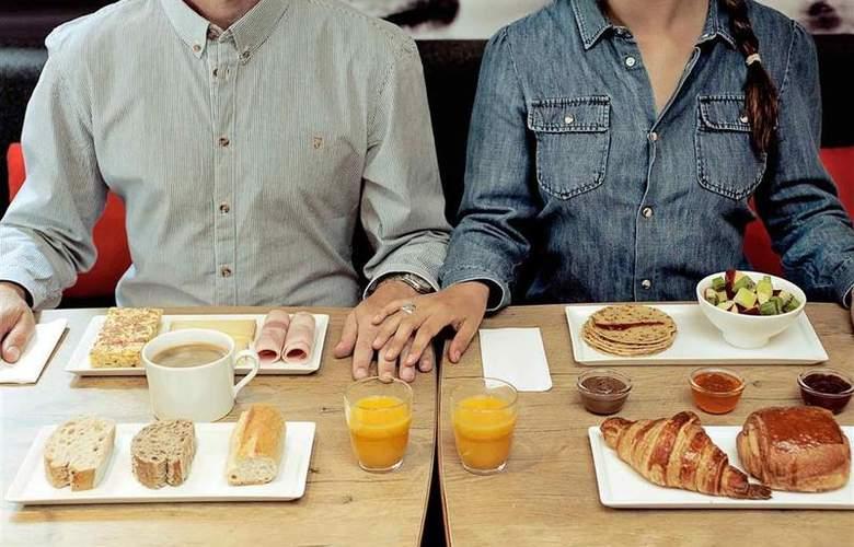 Ibis Sanyuan - Restaurant - 28