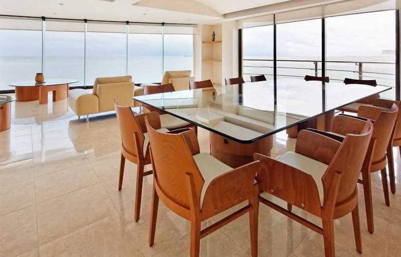 Holiday Inn Veracruz Boca del Rio - Room - 25