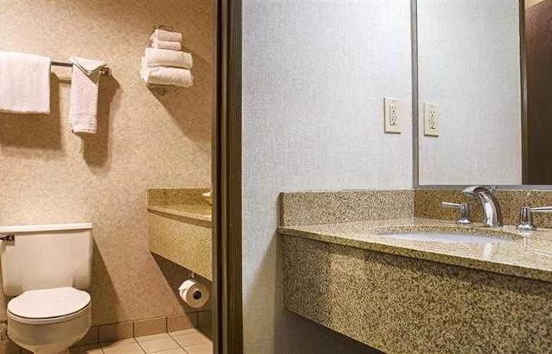 Best Western Greentree Inn - Hotel - 26