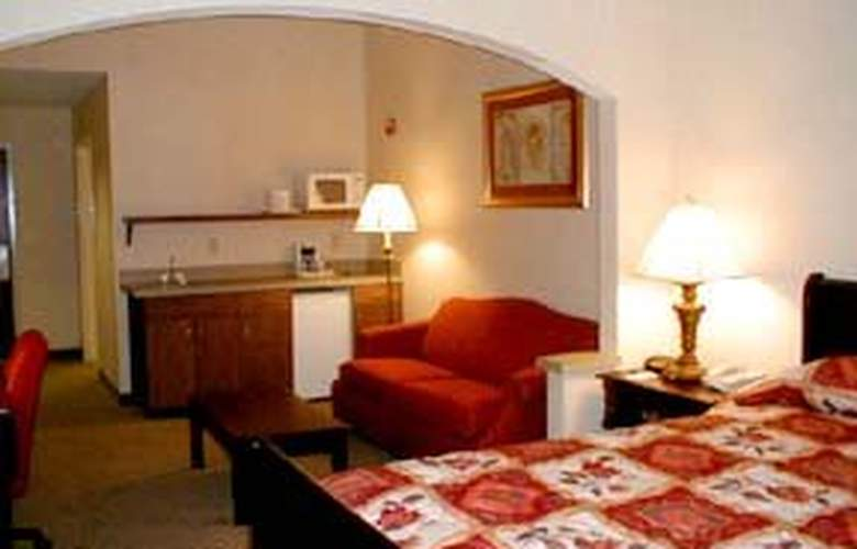 Comfort Suites (Chantilly) - Room - 4