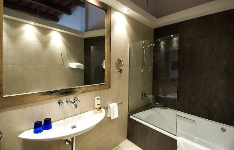 Ibai Osteria - Room - 1
