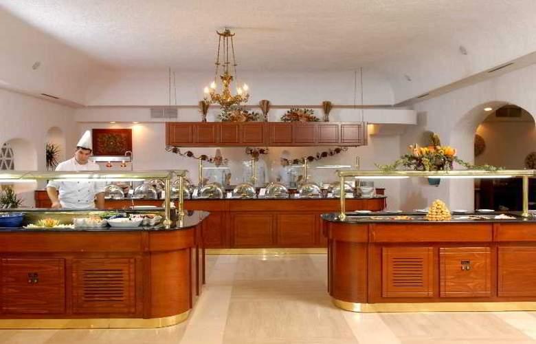Corfu Holiday Palace - Restaurant - 31
