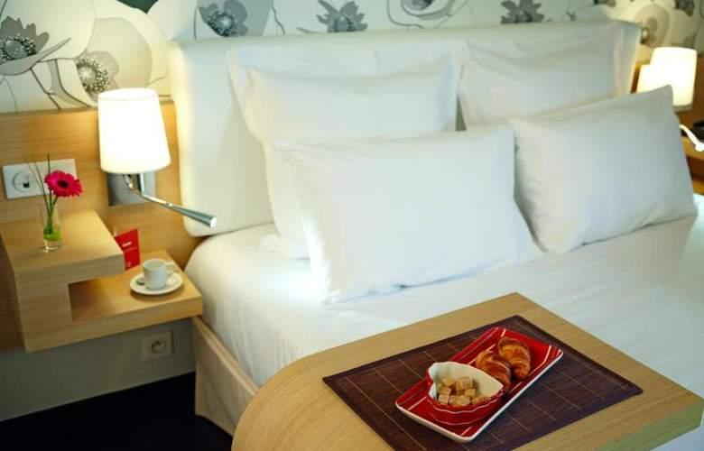 Appart' City Elegance Reims - Room - 8