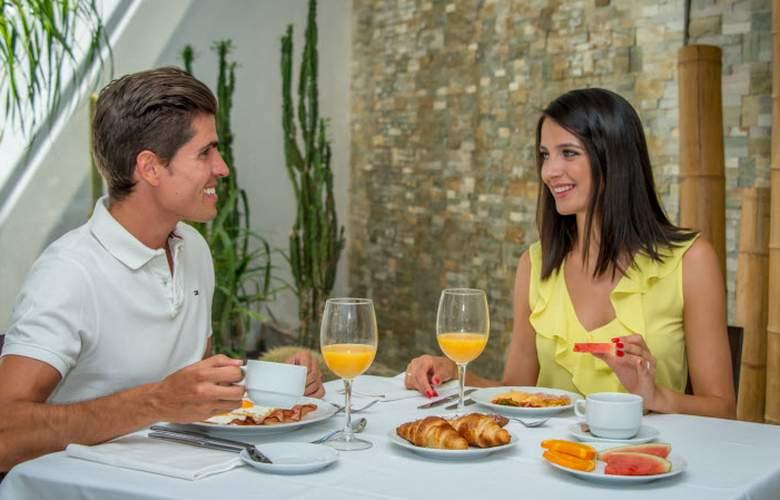 RH Vinaros Aura - Restaurant - 5
