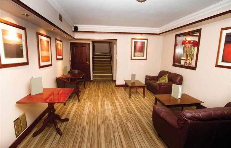 Dower House & SPA - Hotel - 1