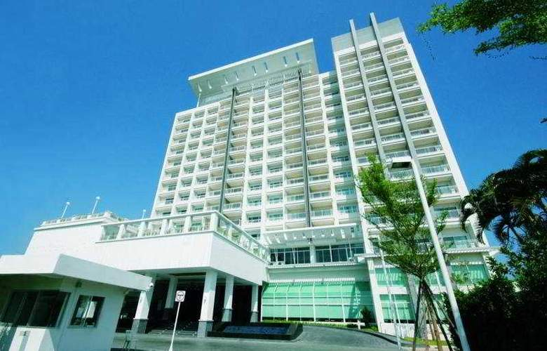 Kantary Hotel & Serviced Apartments, Kabinburi - Hotel - 0
