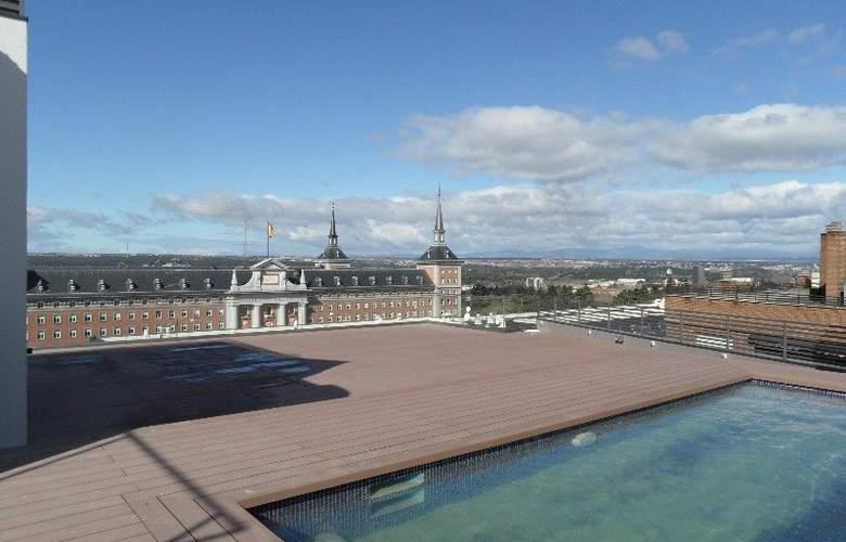 Exe Moncloa - Hotel - 9