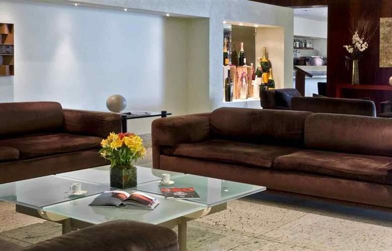 Caesar Business Belo Horizonte Belvedere - Hotel - 19