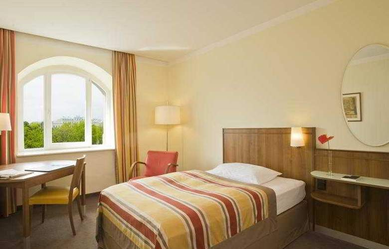 NH Wien Belvedere - Room - 3