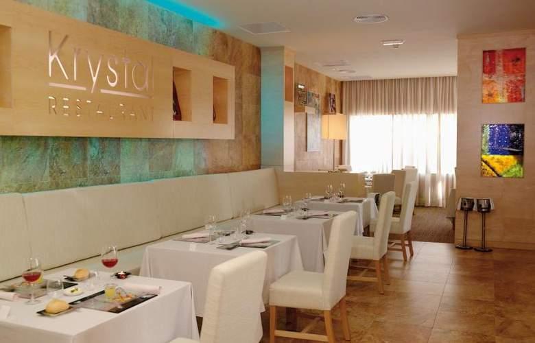 Riu Palace Maspalomas - Restaurant - 16