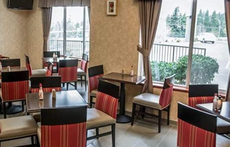 Quality Suites Southwest - Restaurant - 34