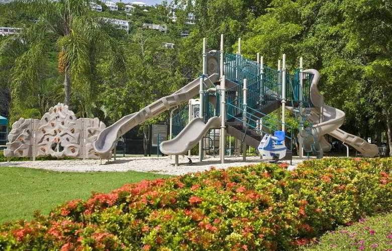 The Westin St. John Resort & Villas - Hotel - 18