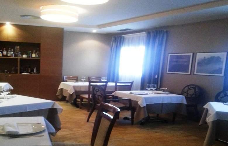 Aroi Bierzo Plaza - Restaurant - 10