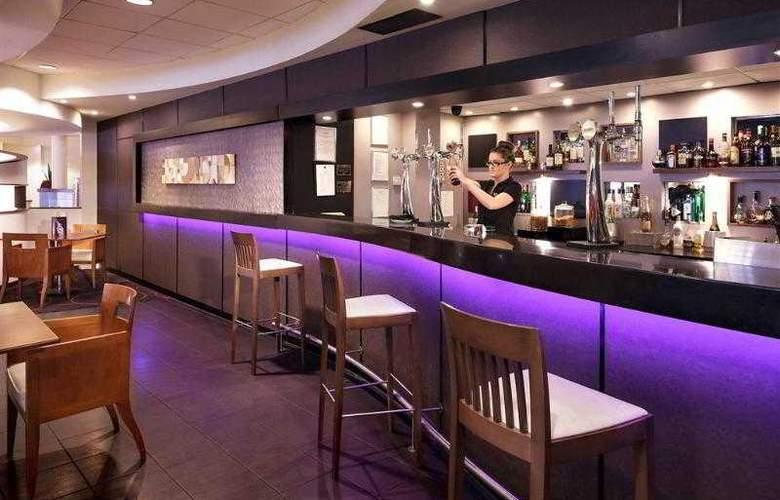 Novotel Milton Keynes - Hotel - 42