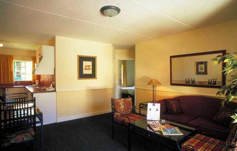 Mercure Nelspruit - Hotel - 14