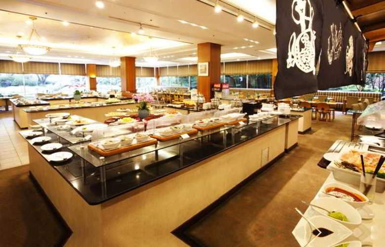 Jeju Kal - Restaurant - 25