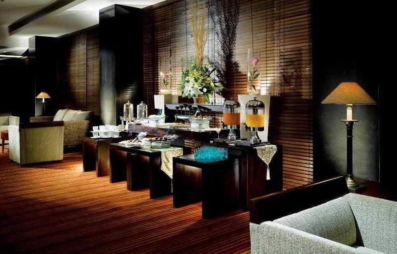 Le Meridien Jakarta - Hotel - 13