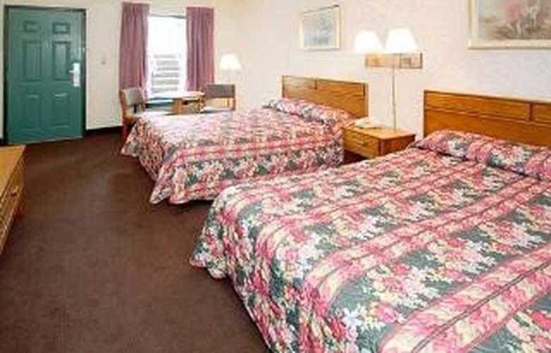 Econo Lodge Acworth - Room - 4