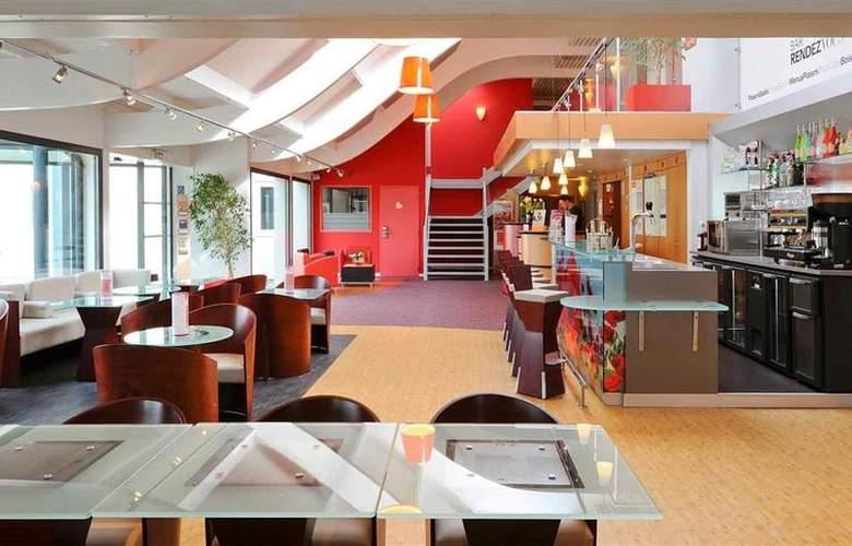 Ibis Rouen Parc Des Expos Zenith - Hotel - 0