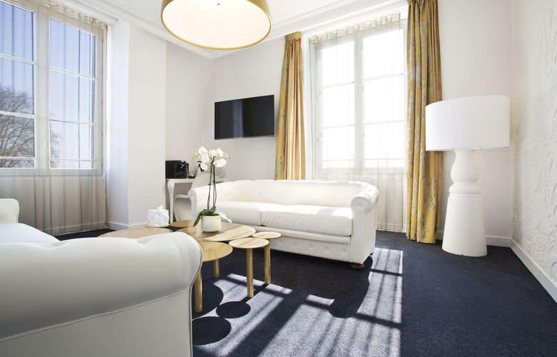 Empreinte Hotel - Room - 8