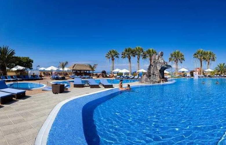 Grand Hotel Callao - Pool - 7