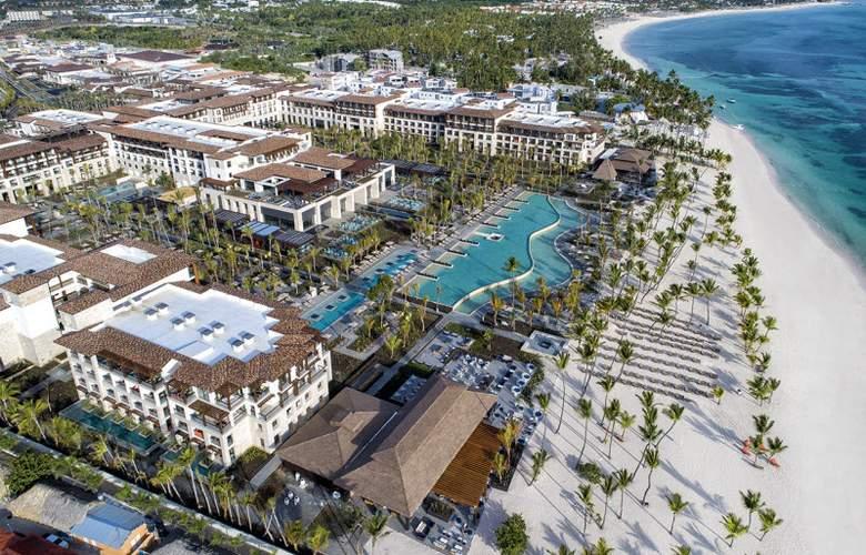 Lopesan Costa Bávaro Resort Spa & Casino - Hotel - 0