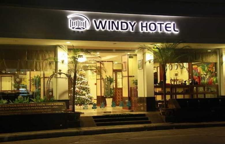 Hanoi Windy Hotel - Hotel - 5