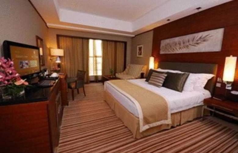 Grand Millennium Dubai - Room - 8