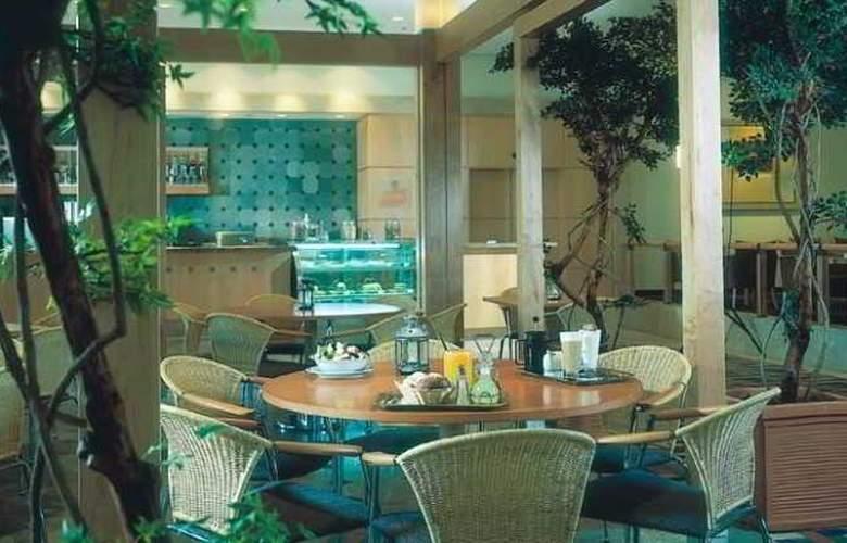 Isrotel Agamim - Restaurant - 12