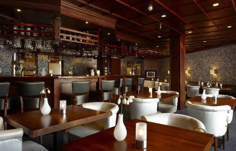 Van der Valk Hotel Volendam - Bar - 4
