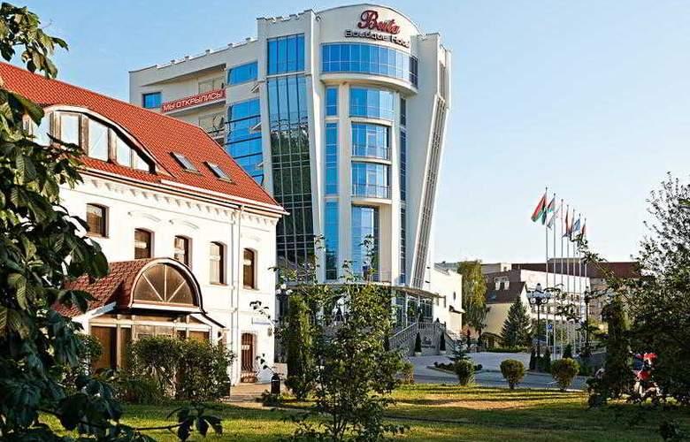 BUTA BOUTIQUE HOTEL - Hotel - 5