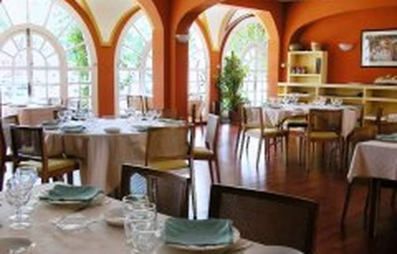 Huerta Honda - Restaurant - 20