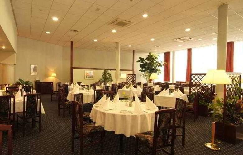 Cracovia Hotel - Restaurant - 8