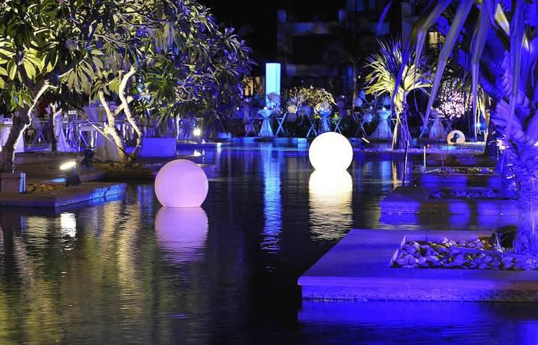 The Westin Turtle Bay Resort & Spa Mauritius - Sport - 31