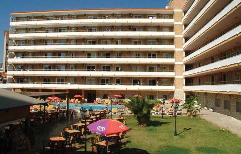 Buensol - Hotel - 0