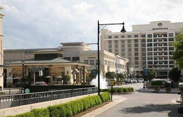 Renaissance Raleigh North Hills Hotel - Hotel - 2