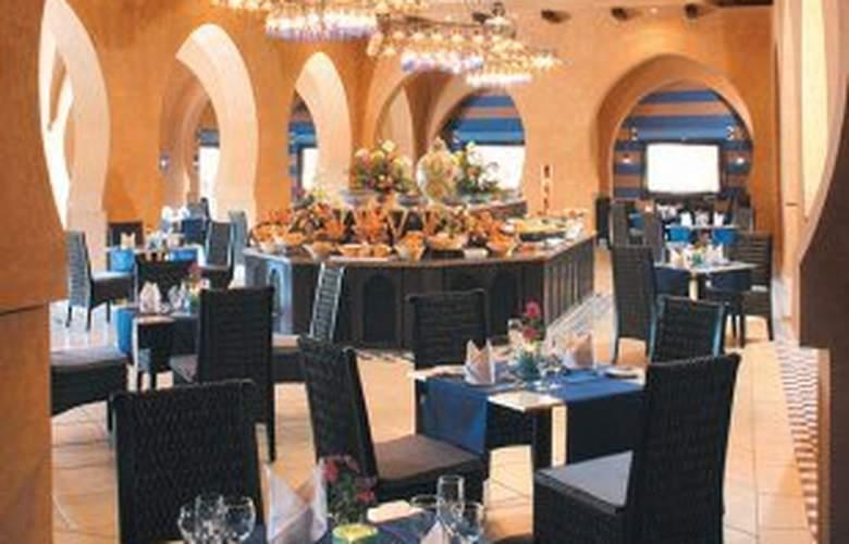 Jaz Belvedere - Restaurant - 7
