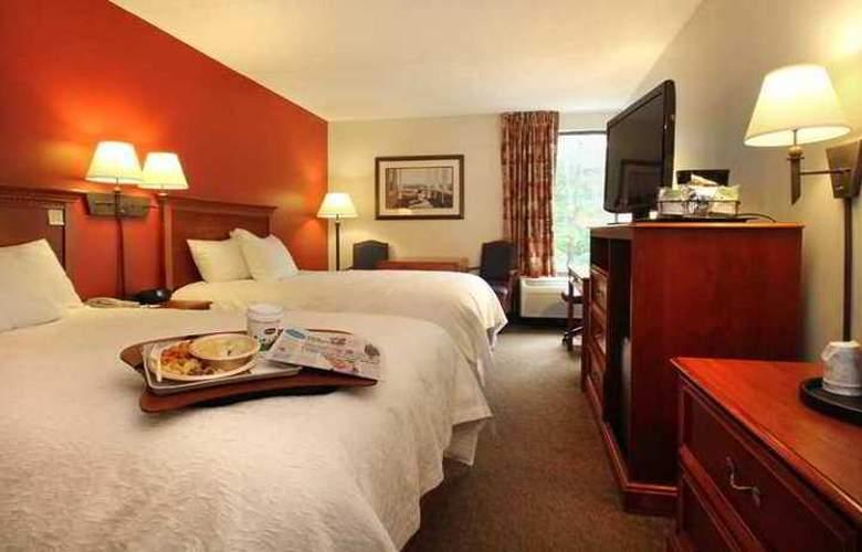 Hampton Inn Portland-Airport - Hotel - 2