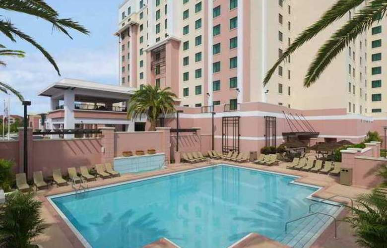 Embassy Suites LBV South - Hotel - 5