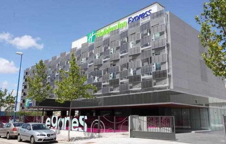 Holiday Inn Express Madrid Leganes - Hotel - 0