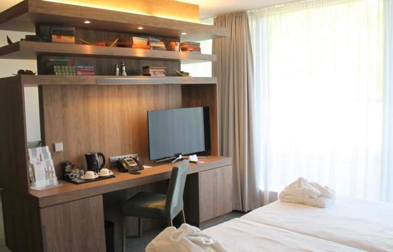 Gunnewig Stadtpalais - Room - 9