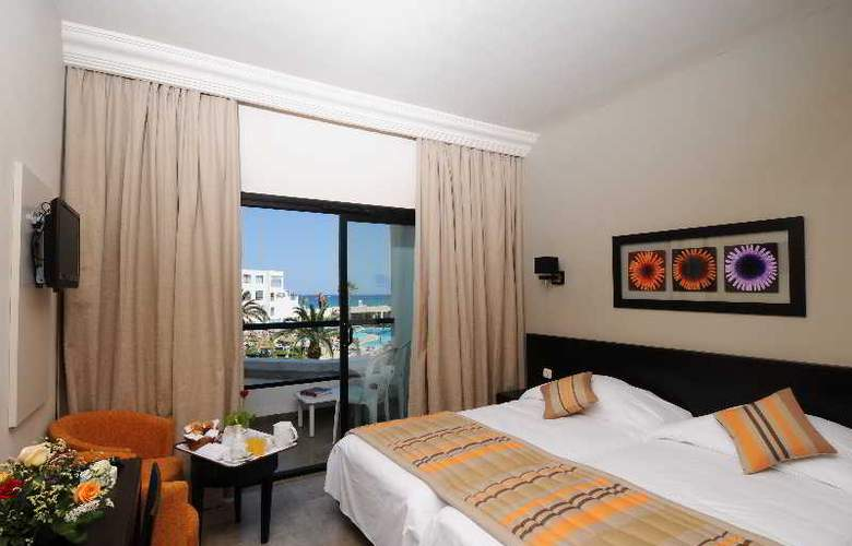 Vincci Nozha Beach & Spa - Room - 15