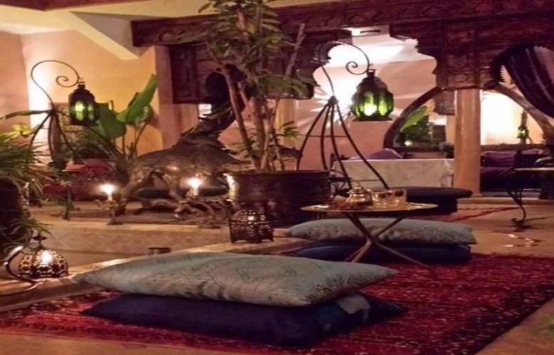 RIAD EL GUILHEM - Hotel - 9