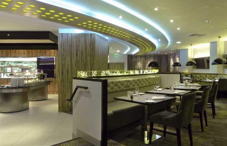 Novotel London West - Restaurant - 5